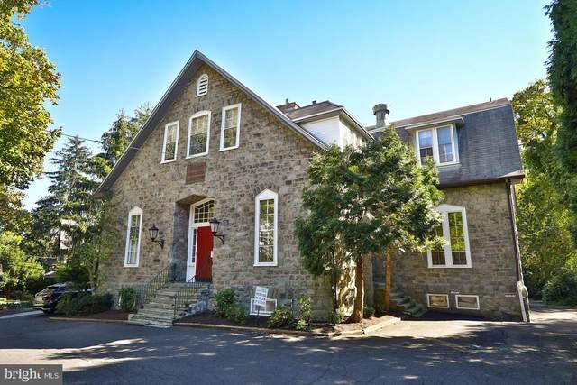 400 Greenwood Avenue, WYNCOTE, PA 19095 (MLS #PAMC2014332) :: Maryland Shore Living   Benson & Mangold Real Estate