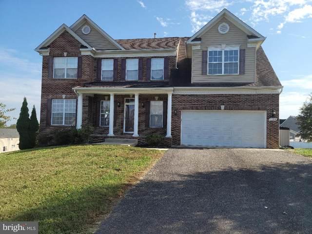 7104 Antock Place, UPPER MARLBORO, MD 20772 (MLS #MDPG2015256) :: Maryland Shore Living   Benson & Mangold Real Estate