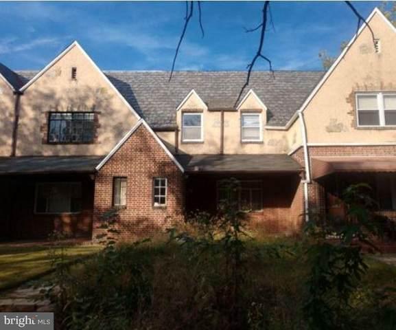 3202 Sequoia Avenue, BALTIMORE, MD 21215 (#MDBA2015838) :: Jim Bass Group of Real Estate Teams, LLC