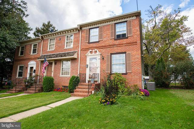 399 N Forrest Ave, EAGLEVILLE, PA 19403 (#PAMC2014340) :: Sail Lake Realty