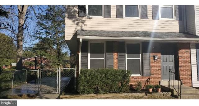 2 Jamison Street, NEWARK, DE 19713 (#DENC2008946) :: CoastLine Realty