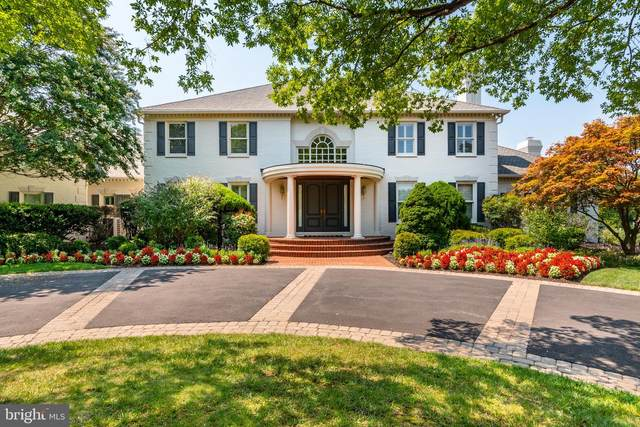 8929 Harvest Square Court, POTOMAC, MD 20854 (#MDMC2020156) :: Real Estate Connection