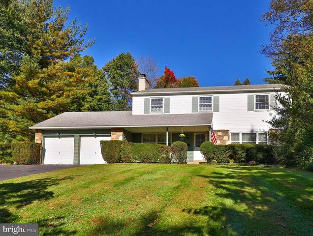 1658 Limerick Lane, DRESHER, PA 19025 (MLS #PAMC2014344) :: Maryland Shore Living   Benson & Mangold Real Estate