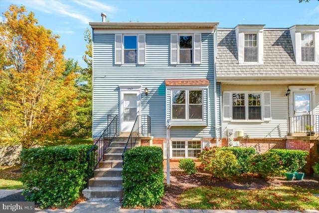 10609 Shasta Court S-2, DAMASCUS, MD 20872 (MLS #MDMC2020158) :: Maryland Shore Living | Benson & Mangold Real Estate