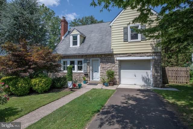143 Belmont Avenue, AMBLER, PA 19002 (#PAMC2014346) :: Linda Dale Real Estate Experts