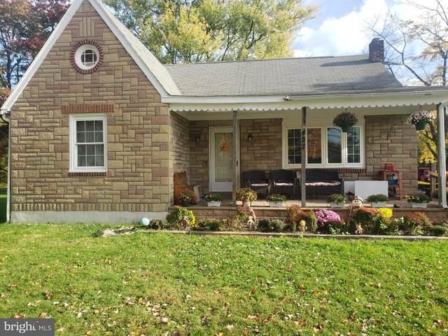 422 Swamp Pike, SCHWENKSVILLE, PA 19473 (#PAMC2014352) :: FORWARD LLC