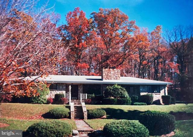900 Weires Avenue, LAVALE, MD 21502 (#MDAL2001148) :: Berkshire Hathaway HomeServices McNelis Group Properties