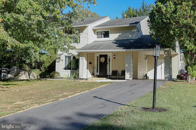 1805 Packer Court, BOWIE, MD 20716 (#MDPG2015264) :: Dart Homes