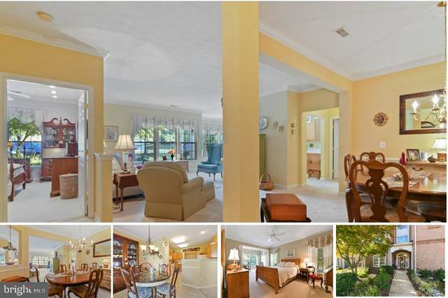 9500-A Amberleigh Lane 9500A, PERRY HALL, MD 21128 (#MDBC2014032) :: The Dailey Group