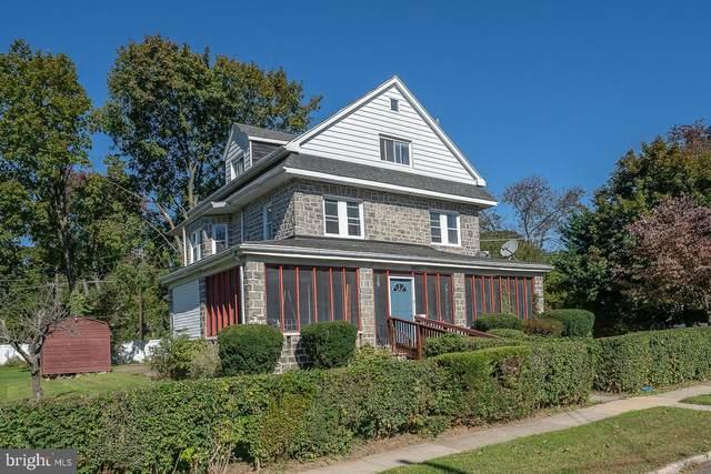 3631 Rosemont Avenue, DREXEL HILL, PA 19026 (#PADE2009542) :: Sail Lake Realty