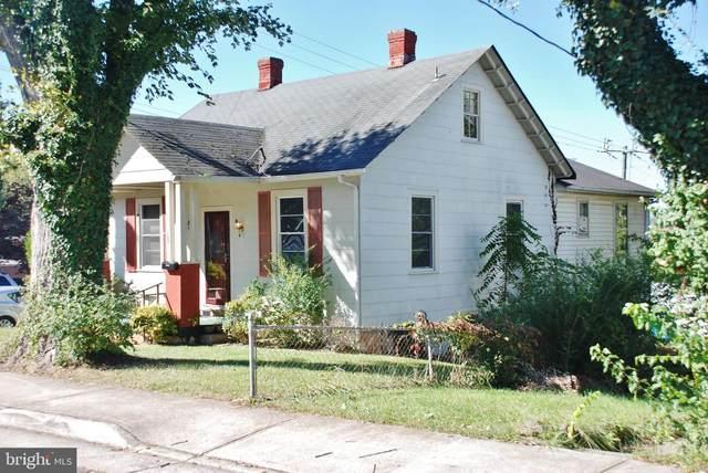 189 Newton Street, ORANGE, VA 22960 (#VAOR2000990) :: The Redux Group
