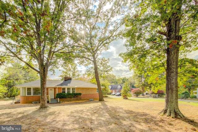4406 W Summer Road, SUITLAND, MD 20746 (#MDPG2015272) :: Corner House Realty