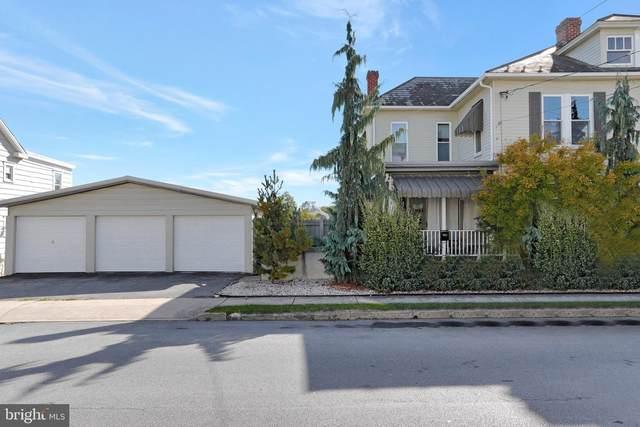 286 W Queen Street, CHAMBERSBURG, PA 17201 (#PAFL2002750) :: Eng Garcia Properties, LLC