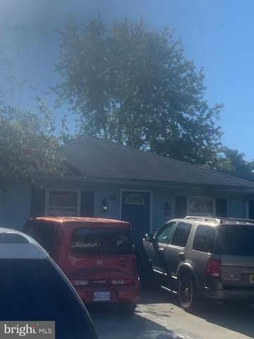44 Bloomfield Lane, WILLINGBORO, NJ 08046 (#NJBL2009362) :: Linda Dale Real Estate Experts