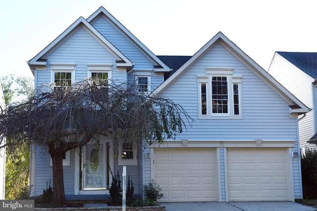 2417 Kemper Road, CROFTON, MD 21114 (#MDAA2012542) :: The Riffle Group of Keller Williams Select Realtors