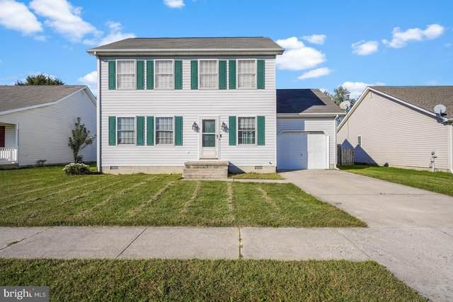209 Ingram Street, DOVER, DE 19901 (#DEKT2003894) :: Your Home Realty
