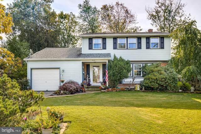 30 Cobblestone Road, CHERRY HILL, NJ 08003 (#NJCD2009350) :: The Matt Lenza Real Estate Team