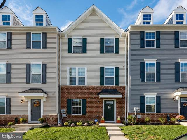 523 E Union Street, WEST CHESTER, PA 19382 (#PACT2009514) :: Charis Realty Group