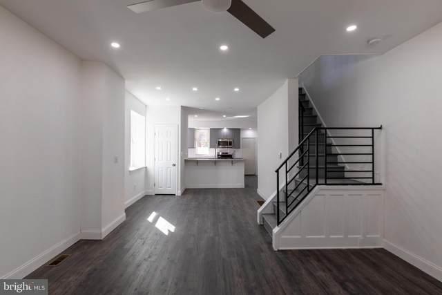 5710 Hazel Avenue, PHILADELPHIA, PA 19143 (#PAPH2038896) :: Keller Williams Real Estate