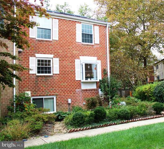 10628 High Beam Court, COLUMBIA, MD 21044 (#MDHW2006110) :: New Home Team of Maryland