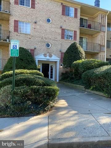 1521 Colonial Drive #302, WOODBRIDGE, VA 22192 (#VAPW2010802) :: FORWARD LLC