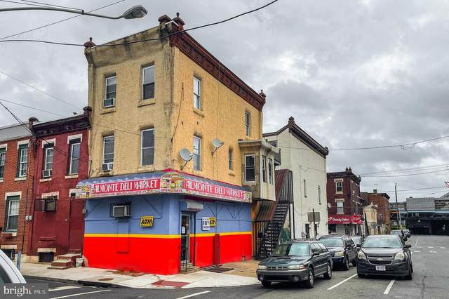 1901 Waterloo Street, PHILADELPHIA, PA 19122 (#PAPH2038904) :: Tom Toole Sales Group at RE/MAX Main Line