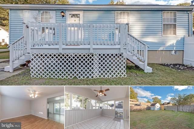 1219 Spruce Avenue, SHADY SIDE, MD 20764 (#MDAA2012544) :: The Charles Graef Home Selling Team