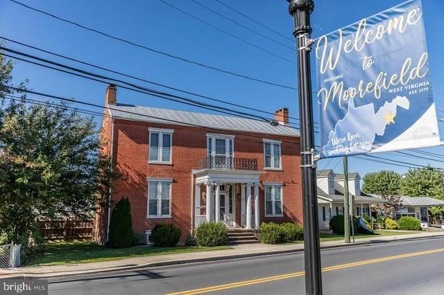 208 N Main Street, MOOREFIELD, WV 26836 (#WVHD2000366) :: CENTURY 21 Core Partners