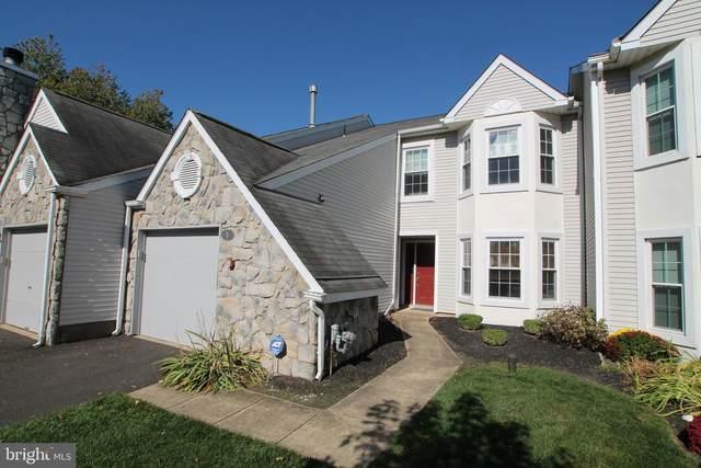 6 Partridge Court, NEWTOWN, PA 18940 (#PABU2010122) :: AG Residential
