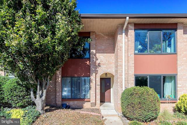 105 Stonybrook Drive #105, NORRISTOWN, PA 19403 (#PAMC2014368) :: The Pierre Group