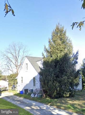 816 Hensel Street, JENKINTOWN, PA 19046 (#PAMC2014370) :: The John Kriza Team