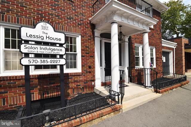 15 Saint John Street, SCHUYLKILL HAVEN, PA 17972 (#PASK2001854) :: Flinchbaugh & Associates