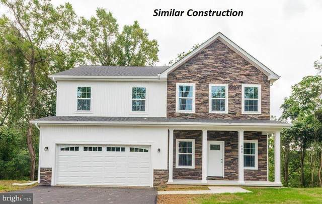 580 Dey Drive, HARPERS FERRY, WV 25425 (#WVJF2001460) :: The Redux Group