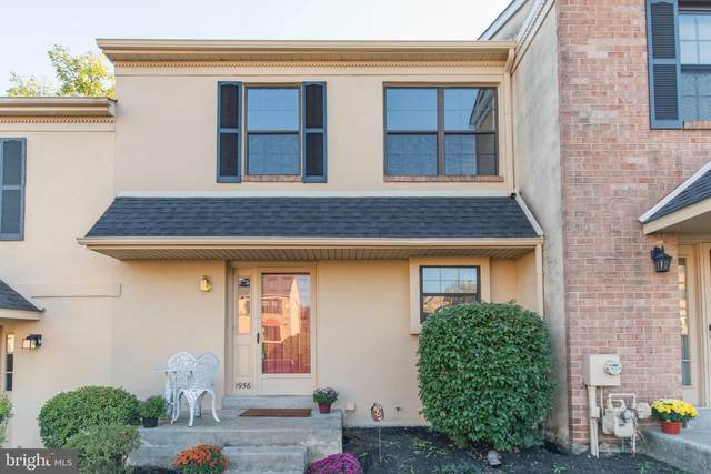 1956 Yorktown S, NORRISTOWN, PA 19403 (#PAMC2014378) :: The Pierre Group