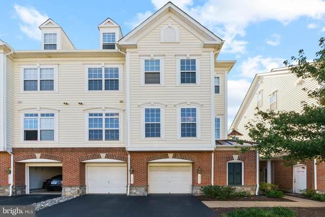 14419 Macon Grove Lane, GAINESVILLE, VA 20155 (#VAPW2010812) :: FORWARD LLC