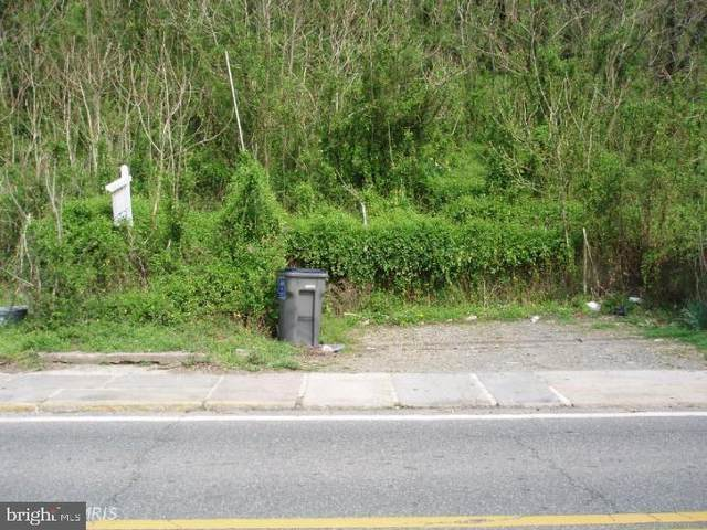 126 N Main Street, PORT DEPOSIT, MD 21904 (#MDCC2002012) :: City Smart Living