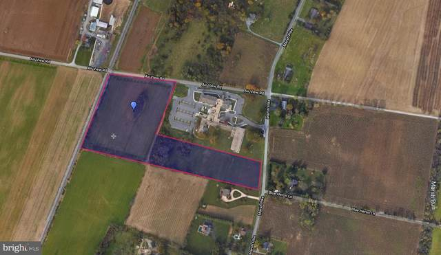 Air View Road, HAGERSTOWN, MD 21740 (#MDWA2002858) :: Corner House Realty