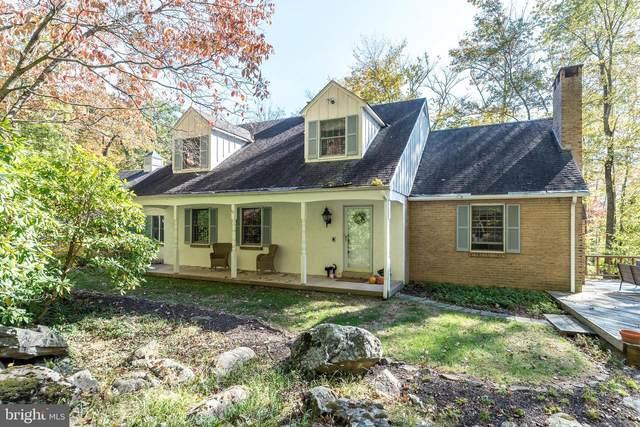 3418 Great Oaks Road, NEW HOPE, PA 18938 (#PABU2010130) :: Charis Realty Group