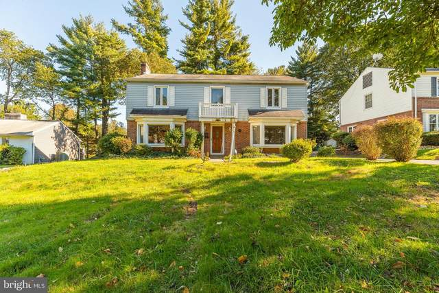 644 Green Briar Road, ELKINS PARK, PA 19027 (#PAMC2014382) :: The Mike Coleman Team