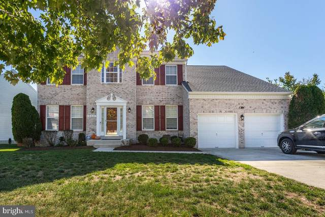 10301 Whittier Court, WHITE PLAINS, MD 20695 (#MDCH2004776) :: The Redux Group