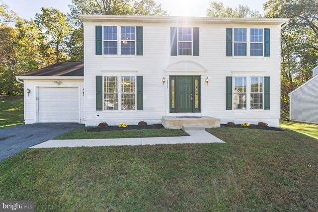 7515 Val Lane, DISTRICT HEIGHTS, MD 20747 (#MDPG2015296) :: EXIT Realty Ocean City