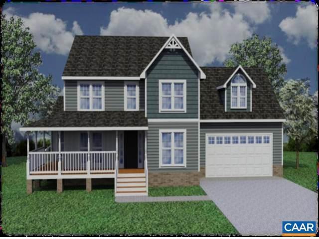 575 Pine Crest Dr, TROY, VA 22974 (#623440) :: Keller Williams Realty Centre