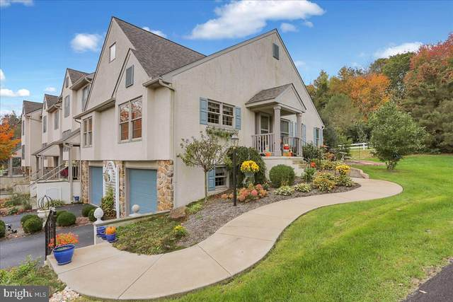 110 Steeplechase Drive, ELVERSON, PA 19520 (#PACT2009524) :: Berkshire Hathaway HomeServices PenFed Realty