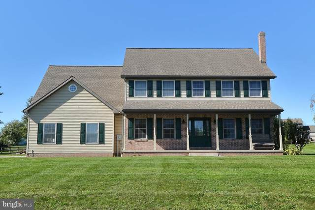 161 Foxtown Drive, ABBOTTSTOWN, PA 17301 (#PAAD2001766) :: The Casner Group