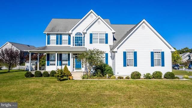 26 E Green Lane, MILFORD, DE 19963 (#DESU2008162) :: Bright Home Group