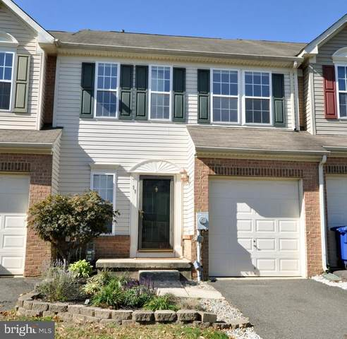 11 Poppyseed Drive, LUMBERTON, NJ 08048 (#NJBL2009376) :: Linda Dale Real Estate Experts