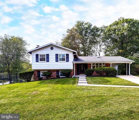 16300 Dahl Road, LAUREL, MD 20707 (#MDPG2015300) :: The Charles Graef Home Selling Team