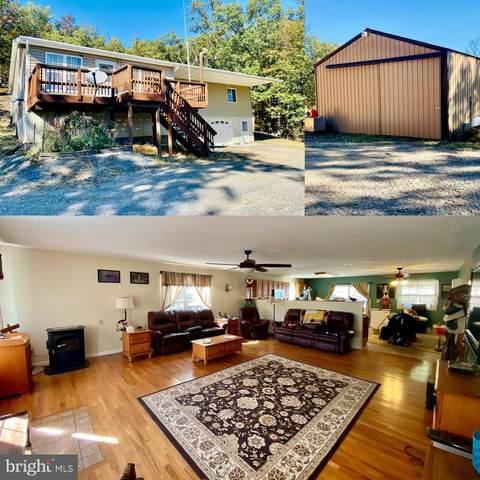 2756 Kerns School Road, SPRINGFIELD, WV 26763 (#WVHS2000698) :: Great Falls Great Homes
