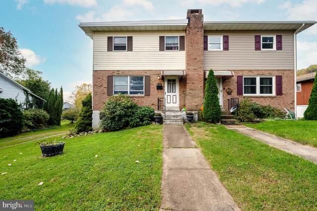 108 Montgomery Avenue, READING, PA 19606 (#PABK2005836) :: McClain-Williamson Realty, LLC.