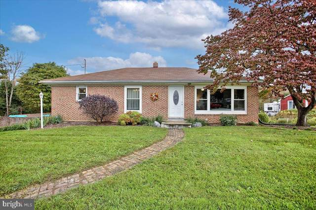 9 Farview Avenue, CARLISLE, PA 17013 (#PACB2004076) :: Iron Valley Real Estate